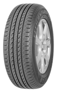 Goodyear EfficientGrip SUV (255/65 R17 110H) LHD 68BB