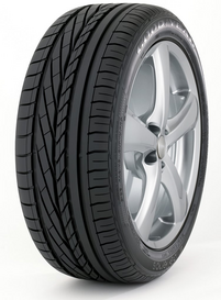 Goodyear Excellence (275/35 R19 96Y) ROF *BMW