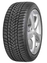 Goodyear UltraGrip Performance 2 (205/55 R16 91H) ROF *BMW