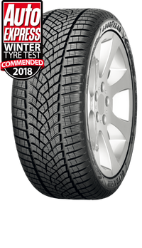 Goodyear UltraGrip Performance G1 (245/45 R17 99V) XL