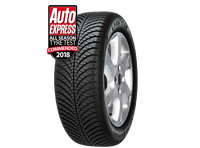 Goodyear Vector 4Seasons G2 (185/70 R14 88T)