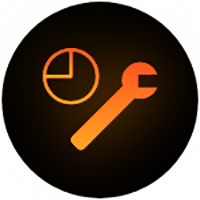 Due a service                     indicator