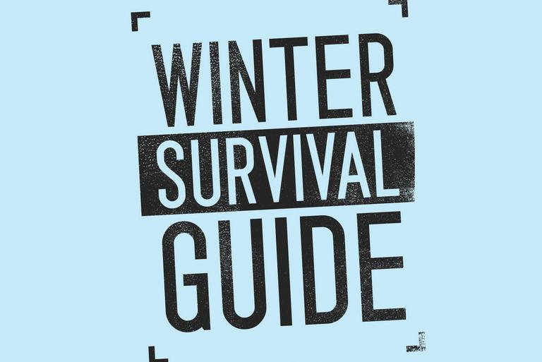 Image for Winter Survival Guide article