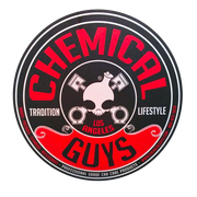 Chemical Guys Wash & Dry Products