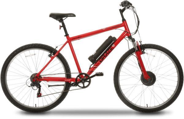Halfords - apollo electric bikes
