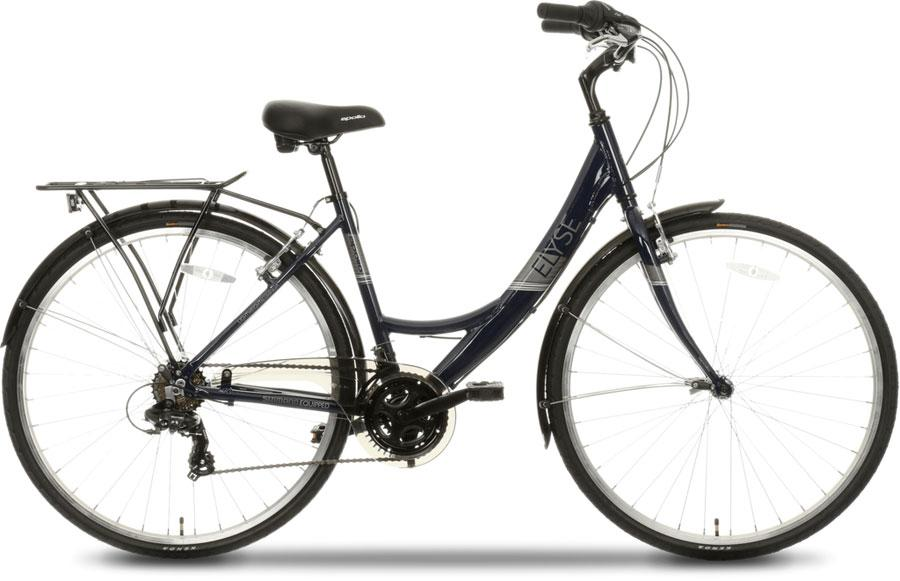 Halfords - apollo hybrid bikes