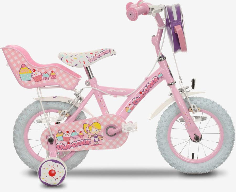 Halfords - apollo kids bikes