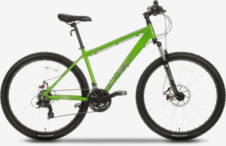 Halfords - mountain bikes