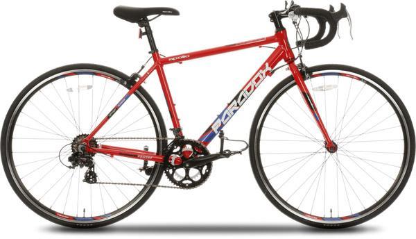 Halfords - apollo road bikes