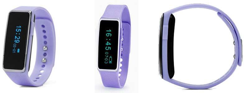 Nuband Active Fitness Tracker