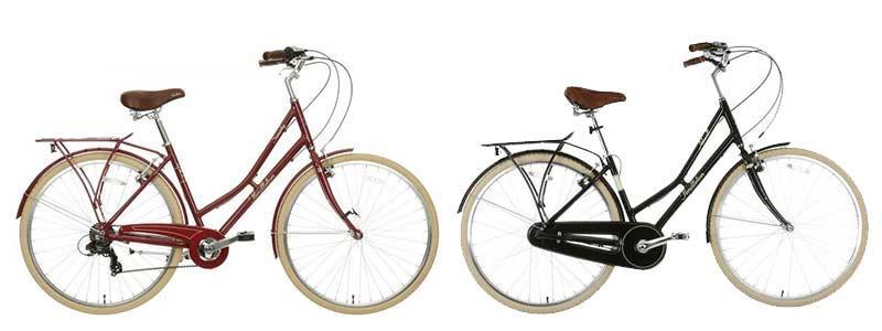 Pendleton Classic Bikes