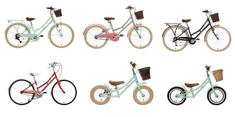 Pendleton Kids Bikes