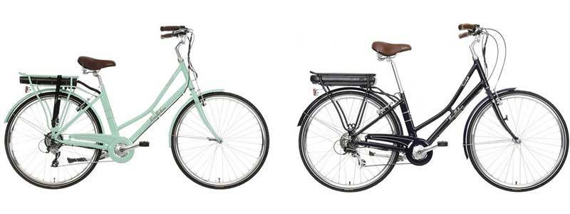 Pendleton E-Bikes
