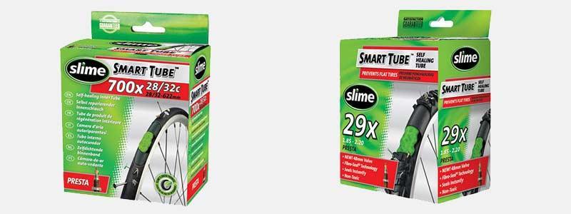 Slime Presta Bike Inner Tube