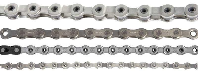 SRAM Chains