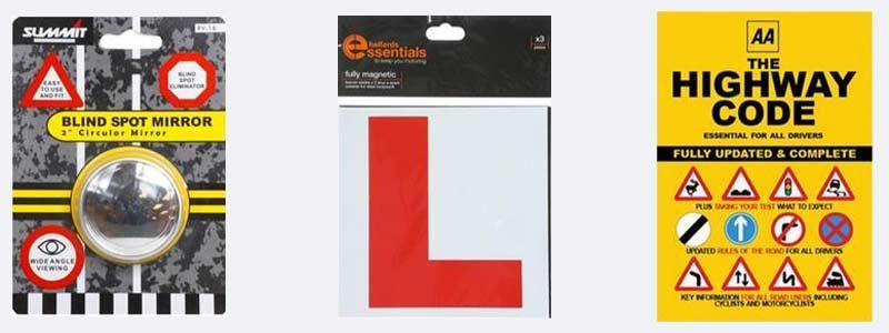 AA New Driver Essentials