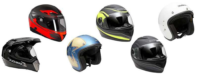 Duchinni Motorcycle Helmets