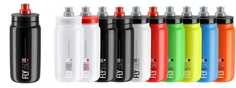Elite Water Bottles
