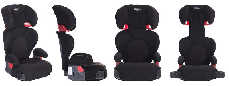 Graco Logico L Car Seat