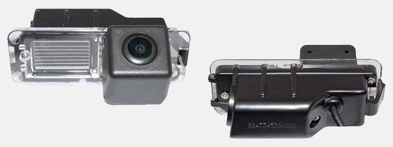 Motormax Volkswagen Replacement Reversing Camera