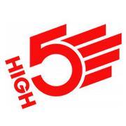 HIGH5 Gels