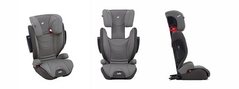 Joie Traver Group 2/3 Toddler Car Seat