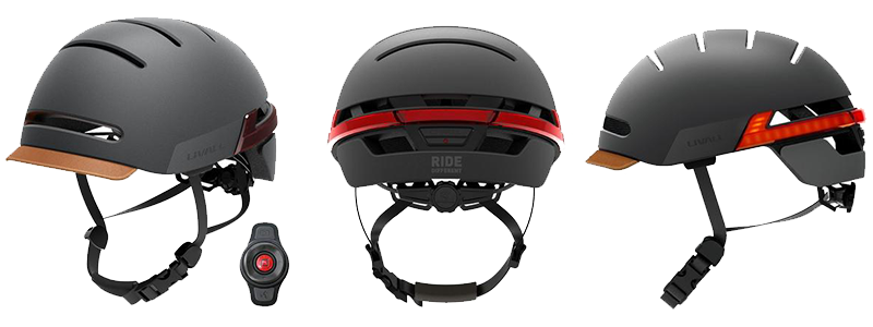 LIVALL BH51M Urban Bluetooth Enabled Helmet