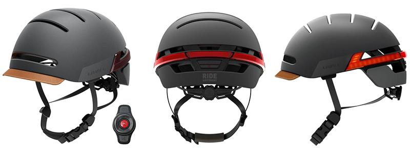 LIVALL BH51M Urban Bluetooth Enabled Helmet