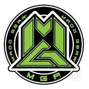 Madd Gear logo