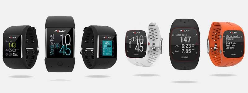 Polar Watches: Sport