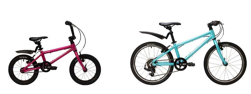 Raleigh Bikes: Kids