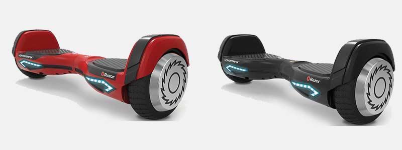 Razor Hoverboard 2.0