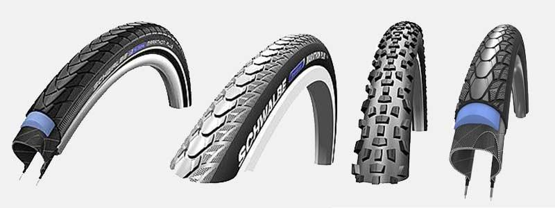 Schwalbe Tyres Marathon Plus