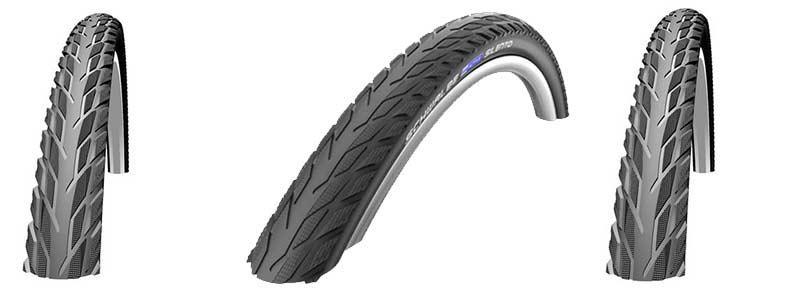 Schwalbe Silento Bike Tyre