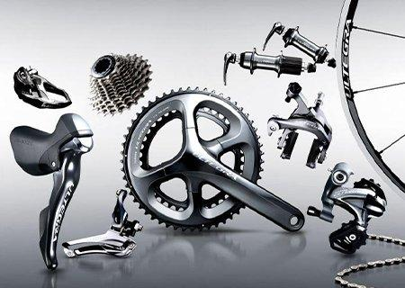 Shimano Ultegra Groupset at Halfords