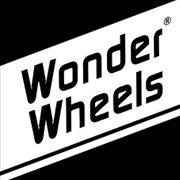 Wonder Wheels logo