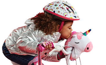Get the must have bikes and accessories for your kids