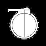 Steering Wheel Disc Locks