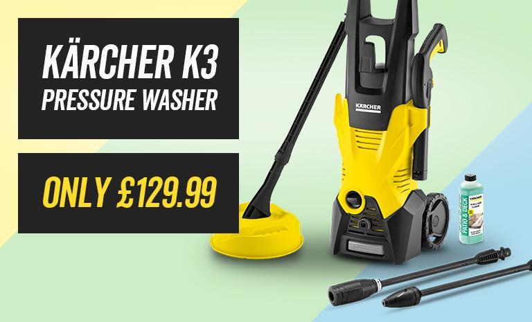 Karcher K3 £129.99