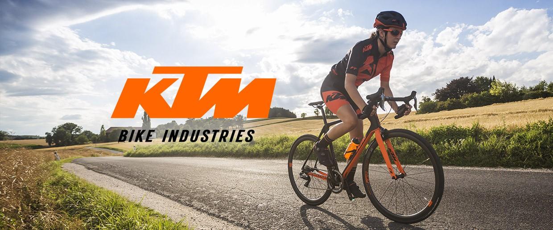 KTM Header