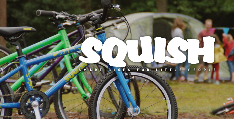 Squish Header