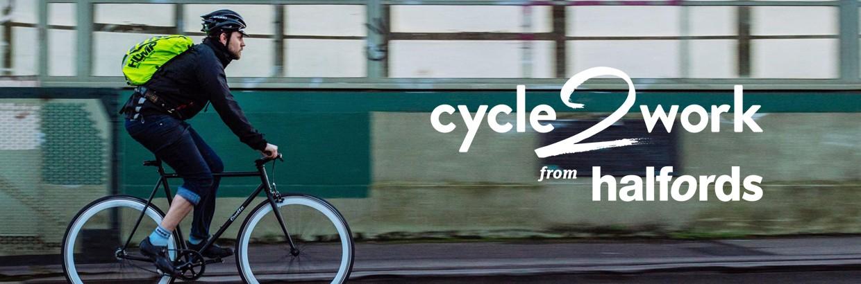 Gocycle Banner