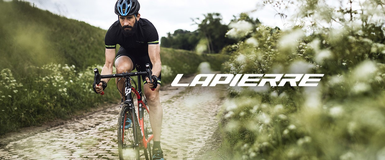 Lapierre Header