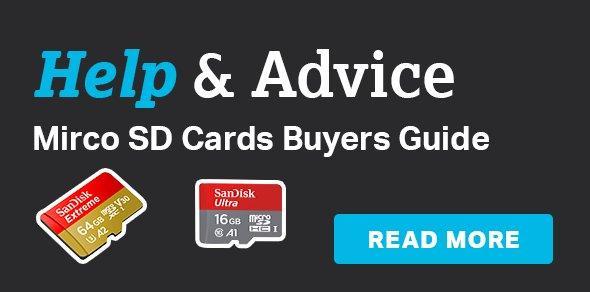 help and advice - Mirco SD Buyers Guide