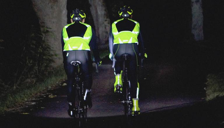 Cycling at Night: Tips for Riding Your Bike at Night