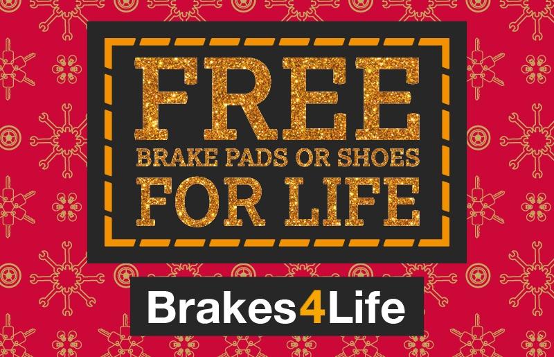 Brakes4Life