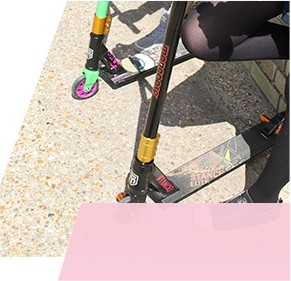 Trending Product - Scooters