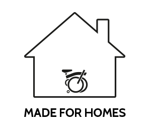 GBrompton Made For Homes