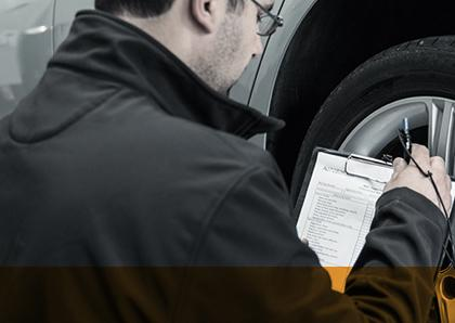 How early can I have an MOT test?