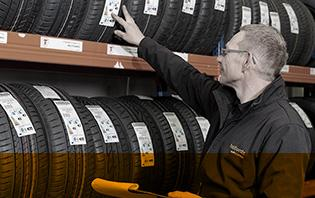 How To Choose the Best Tyres For Your Vehicle